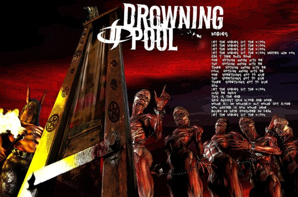 photogaraph-Drowning-Pool-Sinner-with-Dave-Williams